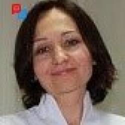 Монасыпова Лилия Ильгизовна