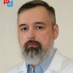 Орешков Андрей Владимирович