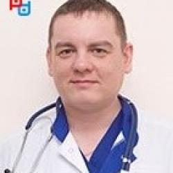 Нестеров Сергей Геннадьевич