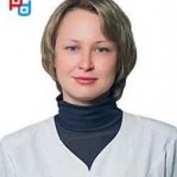 Зайцева Ирина Владимировна