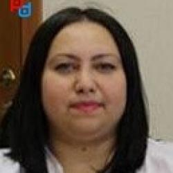 Дзеконская Нино Ираклиевна