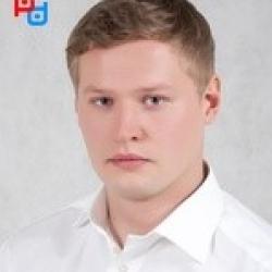 Антипов Дмитрий Евгеньевич