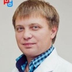 Расторгуев Иван Юрьевич