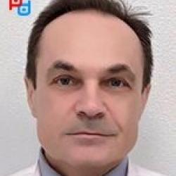 Дудников Сергей Николаевич