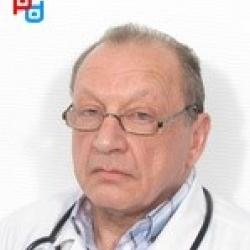 Финкельберг Евгений Григорьевич