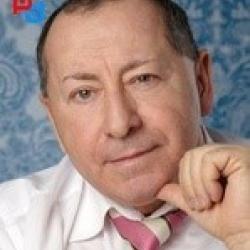Добровольский Виктор Васильевич