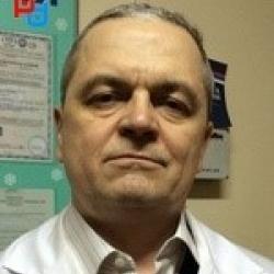 Стукалов Сергей Степанович