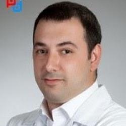 Ганджалиев Амин Асимович