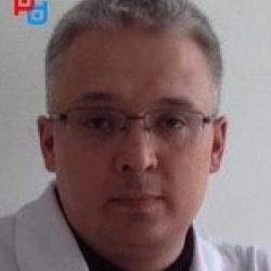 Искандаров Роберт Рафаилович