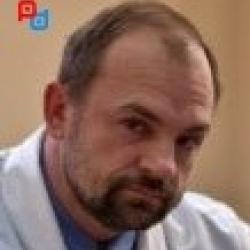 Михайлов Павел Гульверович