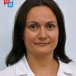Антипова Людмила Алексеевна