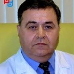 Баласанов Рафаэль Владимирович