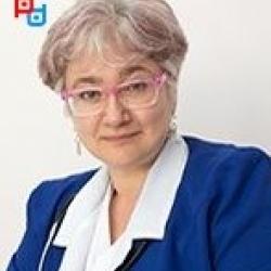 Иркова Ирина Анатольевна