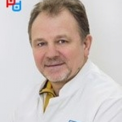 Антипенко Виктор Николаевич