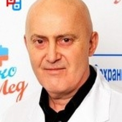 Трунилин Виктор Николаевич