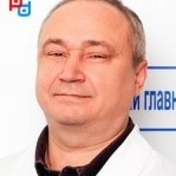 Акиньшин Сергей Валентинович