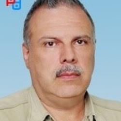 Гинзбург Алексей Леонидович
