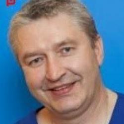 Полунчуков Игорь Игоревич