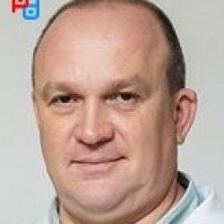 Павлов Олег Николаевич