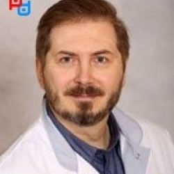 Вебер Александр Николаевич