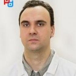 Рыбальченко Александр Владимирович