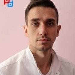 Соловьев Антон Владимирович