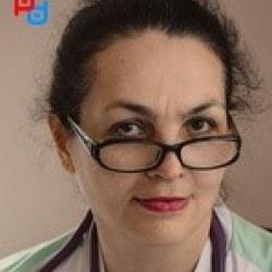 Гринина Галина Николаевна