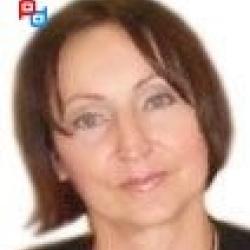 Глазова Людмила Вадимовна