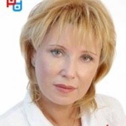 Чумичева Любовь Анатольевна