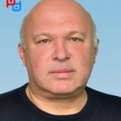 Голик Игорь Владимирович