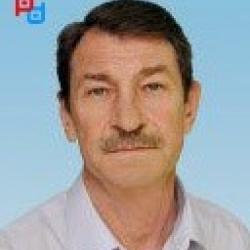 Евдокимов Геннадий Петрович