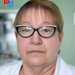Асатрян Лариса Алексеевна