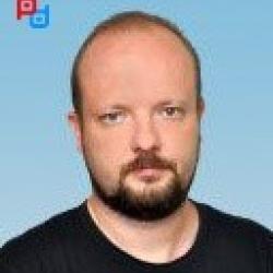 Перегудов Юрий Юрьевич