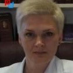 Ефанина Наталья Викторовна