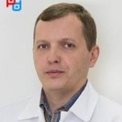 Зыков Дмитрий Александрович