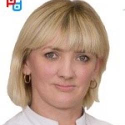 Нежнева Оксана Викторовна