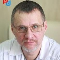 Подкалюк Юрий Владимирович