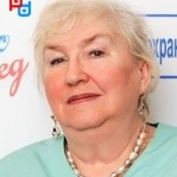 Титова Нина Ивановна