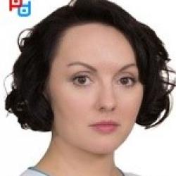 Перекрестова Антонина Александровна