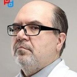 Вожжов Владимир Владимирович