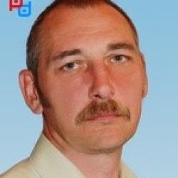 Завалишин Андрей Владимирович