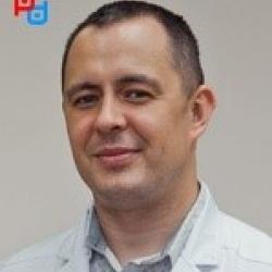 Глинистов Сергей Владимирович