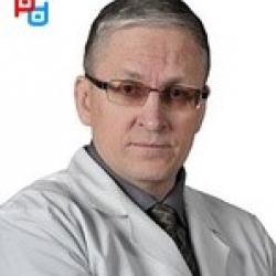 Воронов Виктор Иванович