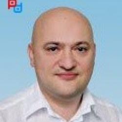 Долаберидзе Давид Зурабович