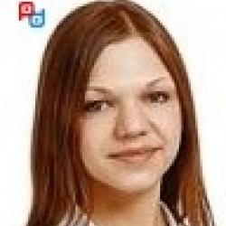 Карачева Юлия Викторовна