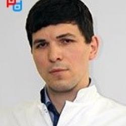 Чабанов Алексей Олегович