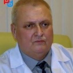 Ечеистов Владимир Владимирович