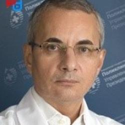 Кикта Сергей Викторович